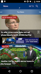 News 8- screenshot thumbnail