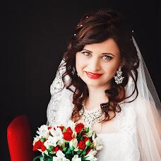 Wedding photographer Dmitriy Filyuta (Studia2Angela). Photo of 27.07.2016