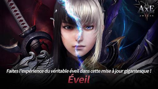 AxE: Alliance vs Empire fond d'écran 1