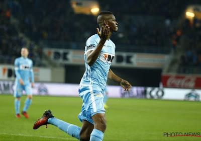 Kalifa Coulibaly va rejoindre la Ligue 1