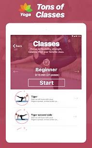 Yoga – Poses & Classes 8