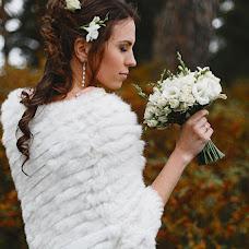 Wedding photographer Artem Knyazev (artknyazev92). Photo of 08.09.2015