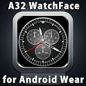A32 WatchFace for Android Wear icon