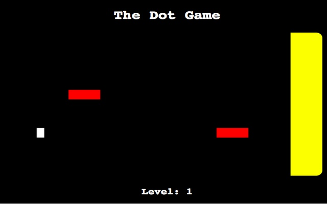 The Dot Game
