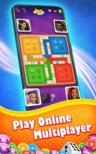 Ludo All Star - Online Ludo Game & King of Ludo 2.1.03 screenshots 1