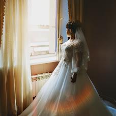 Wedding photographer Marina Sokolovskaya (mari24). Photo of 03.05.2017