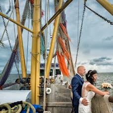 Wedding photographer Reina De vries (ReinadeVries). Photo of 11.08.2018