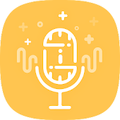 Voice Recorder - High Quality Audio