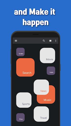 S Bookmark: Web shortcut screenshots 2