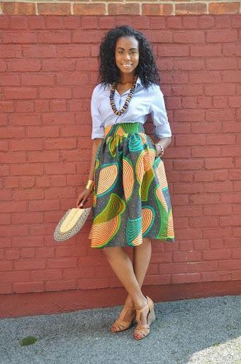 African Skirts 9.8 screenshots 3