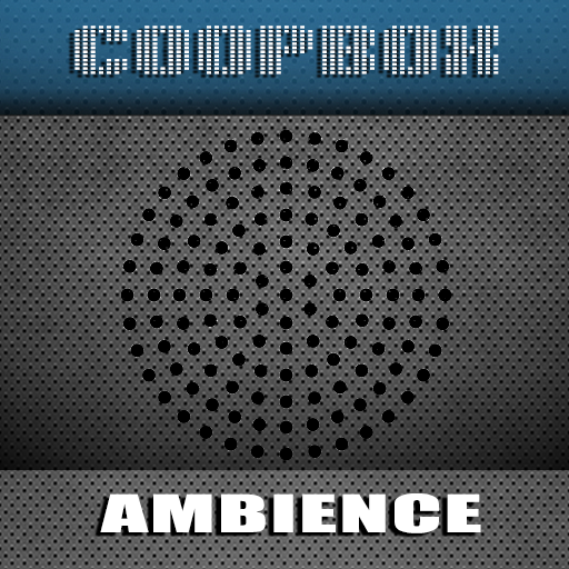 Icon for CoopBox Ambient Mixing Desk