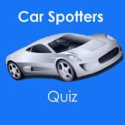 Car Spotters Quiz