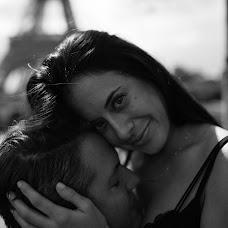 Wedding photographer Tran Hoang (parismemories). Photo of 25.09.2019