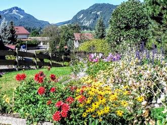 Oberstdorf plattenbichl Allgäu