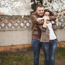 Wedding photographer Elena Fofanova (fofanova). Photo of 30.04.2015