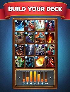 Castle Crush mod apk latest version 5