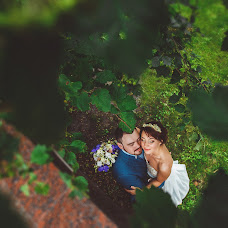 Wedding photographer Roman Krauzov (Ro-man). Photo of 17.08.2017