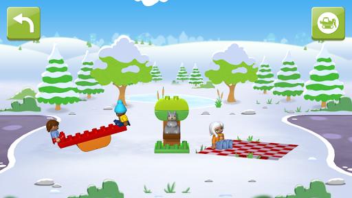 LEGOu00ae DUPLOu00ae Town 2.3.0 screenshots 3