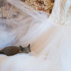 Wedding photographer Mikhail Reshetnikov (Mishania). Photo of 28.03.2016