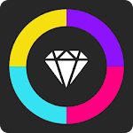 Color Switch 7.5.1 (Mod Stars/All Unlocked/
