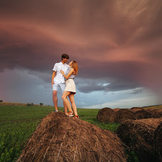 Wedding photographer Maksim Mashkov (Vaxa). Photo of 19.08.2016