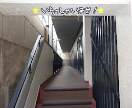 Foto: 4° piano! Il mio amato pianerottolo!
