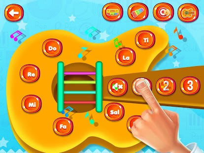 Eduland - Kids Musical band! Piano Play & Learn - náhled