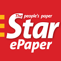 The Star ePaper icon