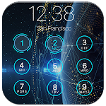 Lock Privacy with Free PIN Lock Screen App Icon