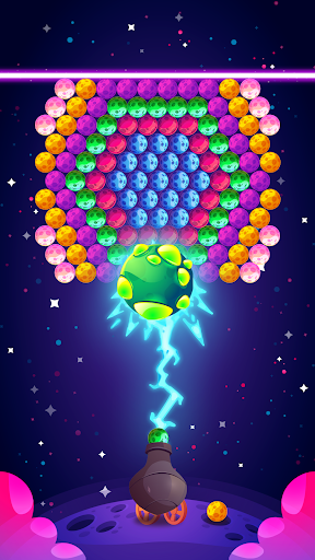 Pop Bubbles – Free Bubble Games 1.1 screenshots 2