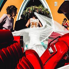 Fotógrafo de bodas Rafael ramajo simón (rafaelramajosim). Foto del 10.07.2018