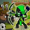 Dinny Monster Archer