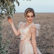 Wedding photographer Galina Mikitinskaya (mikifoto). Photo of 27.02.2018