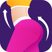Glute Workout icon