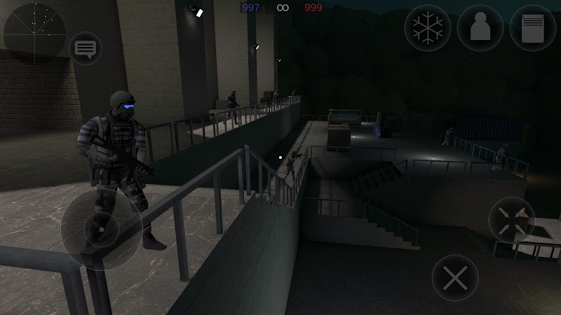 Zombie Combat Simulator Screenshot 4