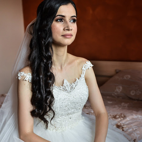 Wedding photographer Alniti Cristian (Cristian96). Photo of 26.01.2018