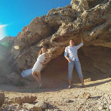 Wedding photographer Anastasiya Lesina (AnastasiaLesina). Photo of 17.11.2014