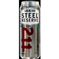 Logo of Steel Reserve