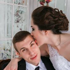 Wedding photographer Olga Aprod (UPROAD). Photo of 13.12.2015