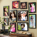 Photo Collage - photo collage maker & Photo Editor icon