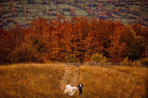 Wedding photographer Vali Matei (matei). Photo of 23.11.2016