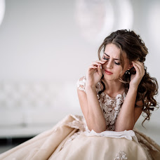 Wedding photographer Vyacheslav Boyko (BirdStudio). Photo of 27.12.2016