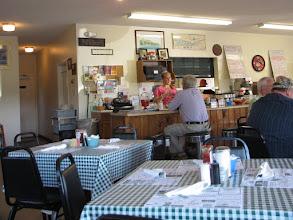 Photo: Second breakfast stop - Kountry Kottage