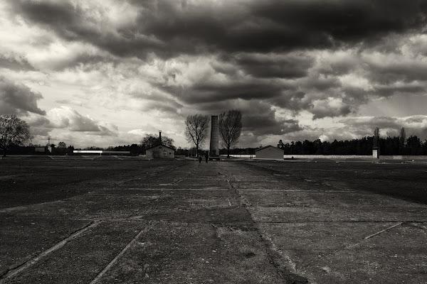 Sachsenhausen di filippo latella