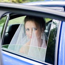 Wedding photographer Natalya Astashevich (AstashevichNata). Photo of 09.10.2016