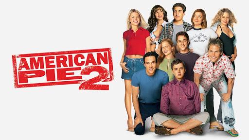 American pie 2 lesbian scene clip