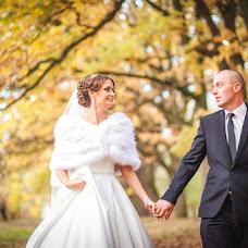 Wedding photographer Andrey Grigorev (Baker). Photo of 31.01.2016