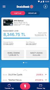 MobilDeniz - náhled