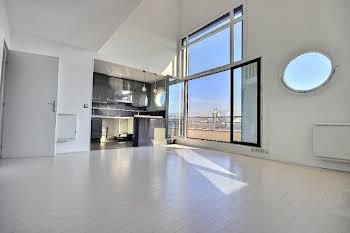 Appartement 5 pièces 94,5 m2