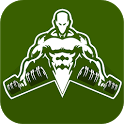 Muscle Up - Workout Routines icon